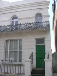Thumbnail 1 bed flat to rent in St Margarets Road, St Leonards On Sea