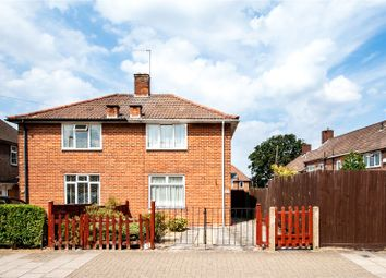 2 bed semi-detached house for sale in Harting Road, Mottingham, London SE9