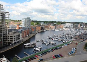 Thumbnail 1 bed flat for sale in Great Whip Street, Ipswich