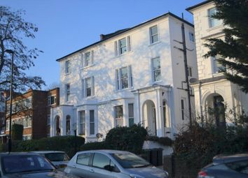 Thumbnail 1 bed flat to rent in Abbey Road, West Hampstead, London