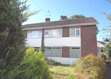 Thumbnail 2 bed flat to rent in Fairlawn, Oldland Common