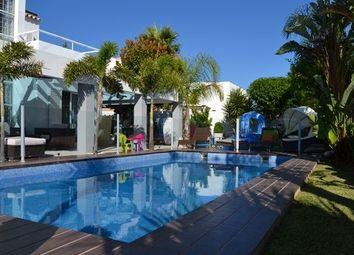 Thumbnail 4 bed villa for sale in Albufeira, Faro, Portugal