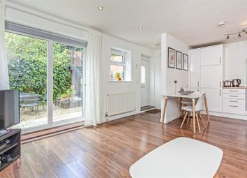 Thumbnail 2 bed flat for sale in Mayode House, Round Hill, London