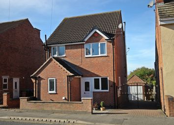 Thumbnail 3 bed detached house for sale in Hanstubbin Road, Selston, Nottingham