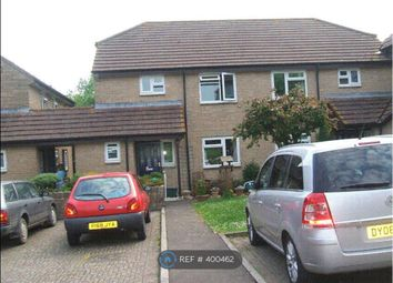 Thumbnail 2 bed flat to rent in Clovermead, Yetminster, Sherborne