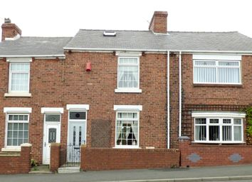Thumbnail 2 bed terraced house for sale in Lilywhite Terrace, Easington Lane, Houghton-Le-Spring