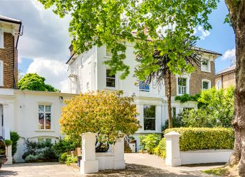 5 bed semi-detached house for sale in Spencer Road, Chiswick, London W4