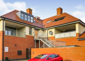 Thumbnail 2 bed flat for sale in Red Bridge Hollow, Old Abingdon Road, Oxford