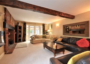 Thumbnail 5 bed detached house for sale in Furnace Wood, East Grinstead