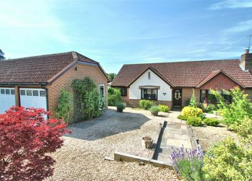 Thumbnail 3 bed detached bungalow for sale in Lantern Close, Berkeley