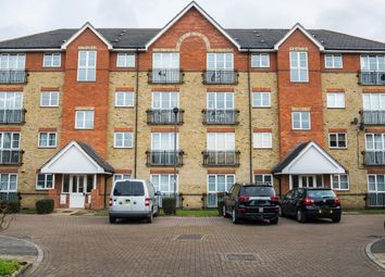 Thumbnail 2 bed flat for sale in Joseph Hardcastle Close, New Cross