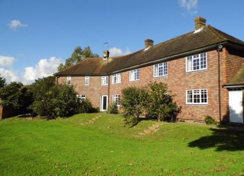Thumbnail 5 bedroom detached house to rent in Lewes Road, Little Horsted, Uckfield