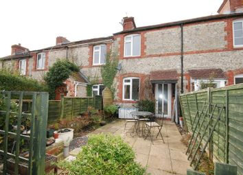 Thumbnail 2 bed terraced house for sale in Silver Street, Warminster