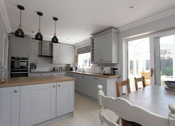 Thumbnail 4 bed detached house for sale in Daisy Avenue, Bury St. Edmunds, Suffolk