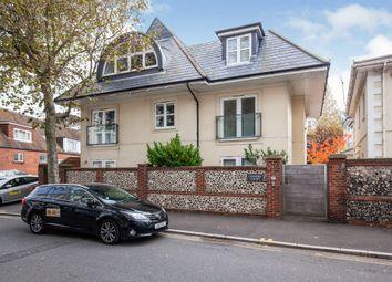 Lismore Road, Eastbourne BN21. 1 bed flat