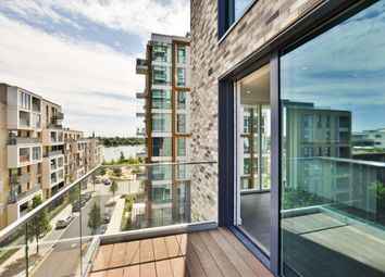 Thumbnail 2 bed flat for sale in Kingly Building, 18 Woodberry Down
