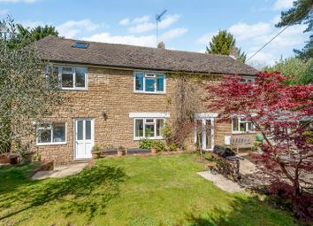Thumbnail 3 bed property for sale in Church Lane, South Newington, Banbury, Oxfordshire