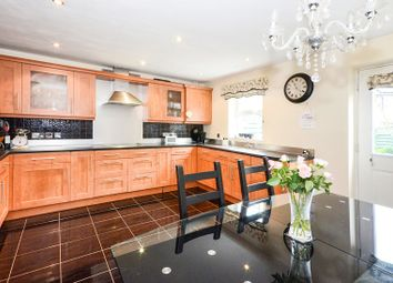 4 bed terraced house for sale in Monarch Way, York YO26