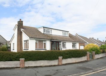 Thumbnail 4 bedroom detached bungalow for sale in Easterdown Close, Plymstock, Plymouth