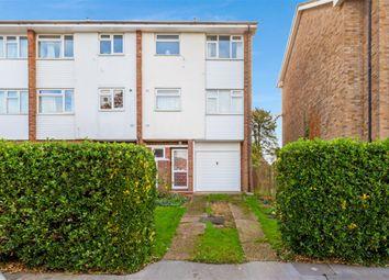 3 bed town house for sale in Osborne Gardens, Thornton Heath CR7
