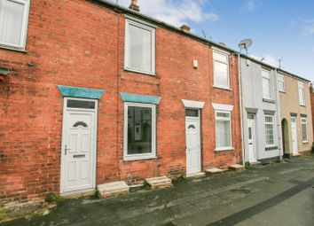 Thumbnail 2 bed terraced house for sale in South Street North New Whittington, Chesterfield