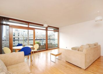 Thumbnail Studio to rent in Bryer Court, Barbican