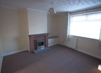 Thumbnail 2 bed end terrace house to rent in Westgate, Guisborough