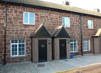 Thumbnail 2 bed cottage to rent in Kennford, Exeter