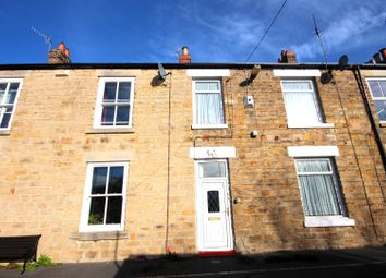 Thumbnail 2 bedroom terraced house for sale in Tenter Terrace, Durham
