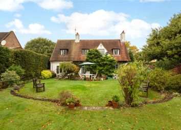 Thumbnail 4 bedroom detached house for sale in Puers Lane, Jordans, Beaconsfield, Buckinghamshire