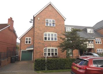Thumbnail 4 bedroom property for sale in Bayston Road, Kings Heath, Birmingham
