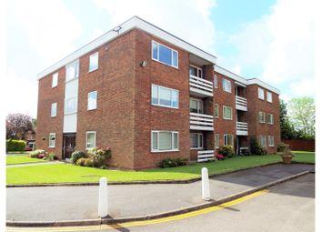 Thumbnail 1 bedroom flat for sale in 221 Brandwood Road, Birmingham