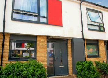 3 bed terraced house for sale in Monarch Close, Maidstone, Kent ME15