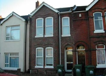 Thumbnail 6 bed detached house to rent in Livingstone Road, Southampton