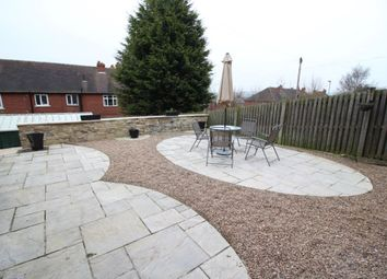 Thumbnail 3 bed semi-detached house for sale in Park View, Flockton, Wakefield