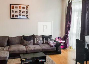 Thumbnail 3 bed maisonette for sale in Gleneldon Road, Streatham, London