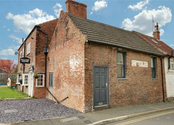 Thumbnail 1 bed maisonette for sale in Maltby Lane, Barton-Upon-Humber, Lincolnshire