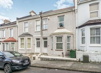 Thumbnail 4 bed terraced house for sale in Keyham, Plymouth, Devon