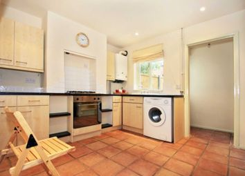 Thumbnail 2 bed terraced house to rent in Lansdown Road, Canterbury