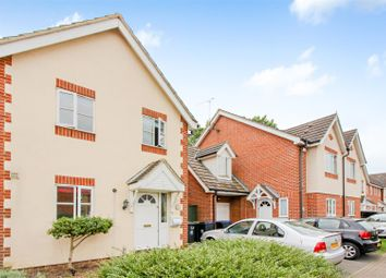 Thumbnail 3 bed end terrace house for sale in Shore Close, Herne Bay