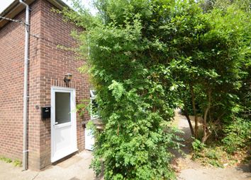 Thumbnail 2 bed maisonette to rent in Hinton Close, Crowthorne