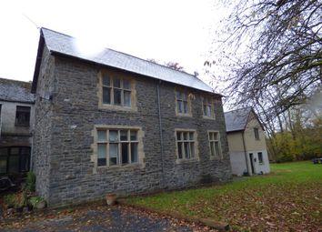 Thumbnail 2 bed flat to rent in Abergwili, Carmarthen, Carmarthenshire