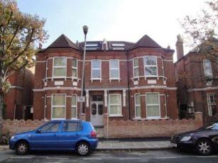 Thumbnail 1 bed flat to rent in Skardu Road, Kilburn