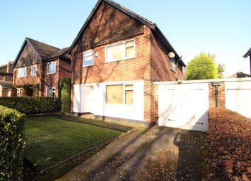 Thumbnail 4 bed detached house for sale in Bartley Road, Northenden, Manchester