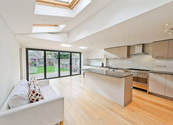 Thumbnail 4 bed terraced house to rent in Highbury Hill, London