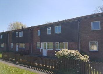 Thumbnail 4 bed terraced house for sale in Emmanuel Close, Mildenhall