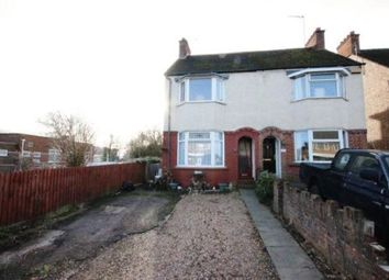 Thumbnail 4 bed semi-detached house for sale in High Street, Clapham, Bedford, Bedfordshire