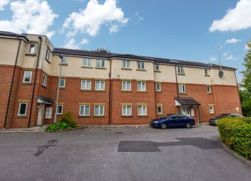 2 bed flat for sale in The Trinity, Bridgeman Street, Bolton BL3