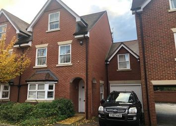 Thumbnail 5 bed semi-detached house for sale in Reading, Berkshire