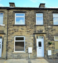 Thumbnail 2 bedroom terraced house for sale in Oakes Road, Lindley, Huddersfield